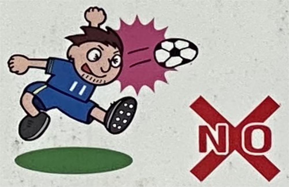 サッカー等での利用